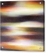 Sombre II Acrylic Print