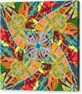 Some Harmonies And Tones 49 Acrylic Print