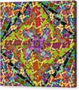 Some Harmonies And Tones 85 Acrylic Print