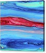 Sortilegio Del Amor Iv Acrylic Print