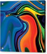 Soul Bird 2 Acrylic Print