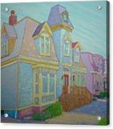 South Park Street  Acrylic Print