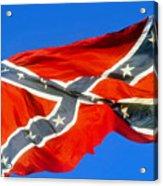 Southern Heritage Acrylic Print