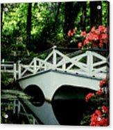 Southern Splendor Acrylic Print