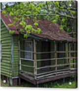 Southern Traditions Acrylic Print