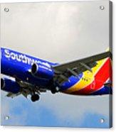 Southwest One Acrylic Print