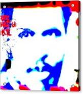 Soweto Express Yourself  Acrylic Print