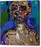 Sp 110108 Acrylic Print