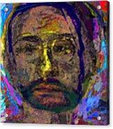 Sp 260109 Acrylic Print