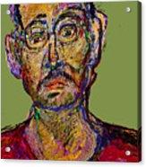 Sp200508 Acrylic Print