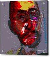 Sp82708 Acrylic Print