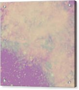 Spacebound Acrylic Print