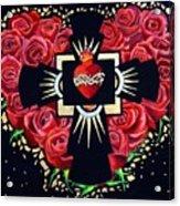 Spanish Icon Acrylic Print