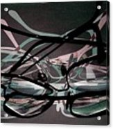 Spectacles 2 Acrylic Print