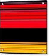 Spectra 10132 Acrylic Print