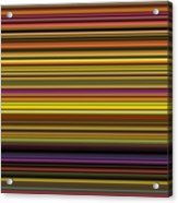Spectra 10148 Acrylic Print
