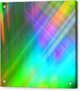 Spectra Wonder Acrylic Print