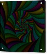 Spellbinding IIi Acrylic Print