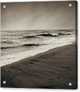 Spending My Days Escaping Memories Acrylic Print