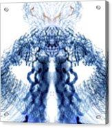 Spermatosaurus Acrylic Print