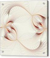 Spher Eye 1 Acrylic Print