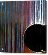 Sphere Acrylic Print