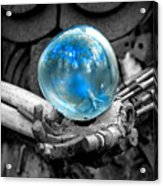 Sphere Of Interest Acrylic Print