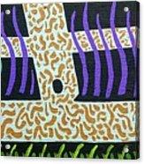 Spineless  Acrylic Print