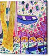 Spinola Bay Acrylic Print
