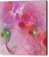 Spinosotubercular Style  Id 16099-082626-97950 Acrylic Print