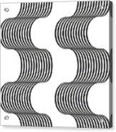 Spiral_02 Acrylic Print