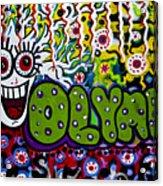 Spirit Of Olympia Acrylic Print