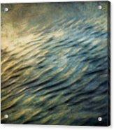 Spirit Sailing Acrylic Print