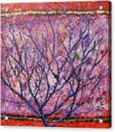 Spirit Tree 6 Acrylic Print