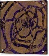 Spirit Web Acrylic Print