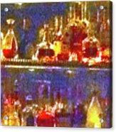 Spirits 11c Acrylic Print