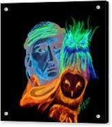 Spirits Acrylic Print