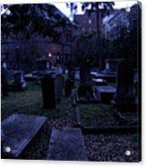 Spirits Of Charleston II Acrylic Print