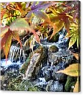 Spiritual  Acrylic Print
