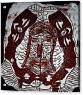 Spiritual Union Acrylic Print