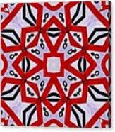 Spiro #3 Acrylic Print