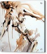 Splash 04984 Acrylic Print
