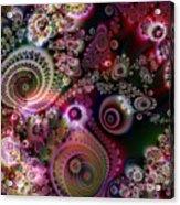Splendor Acrylic Print
