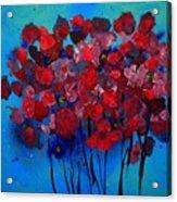 Spring '09 Acrylic Print
