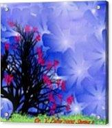 Spring 2 Acrylic Print