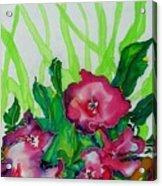 Spring Celebration 1 Acrylic Print
