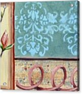 Spring Fling 2 Acrylic Print