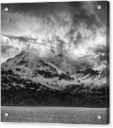 Spring On Glacier Bay Acrylic Print