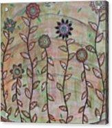 Spring Splendor Acrylic Print