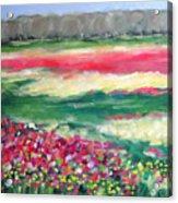 Springtime Memories Acrylic Print